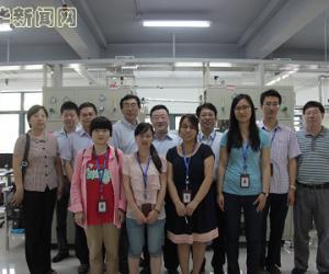 清华化工系和上海石化研究院共建研究生实践基地